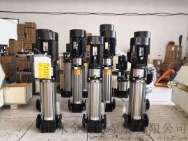 山东金润源泵业QDLN节能不锈钢立式多级离心水泵