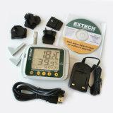 美國艾示科Extech 42280溫溼度記錄儀