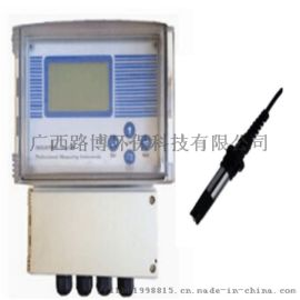 CLSS6500在线余氯分析仪水中余氯PH值测量。
