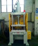 鋁製品衝邊機 ,壓鑄件切邊機 ,油壓衝切機