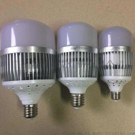 100w球泡灯 E27 E40大灯泡 厂房仓库灯泡