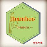 ibamboo、黑色竹炭丝、竹炭纱线、竹炭袜子