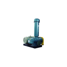 CDS系列罗茨鼓风机水产养殖废水处理 高压风机