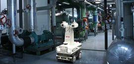 现阶段智能机器人的应用领域