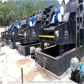 镇江高效山砂水轮洗砂机供应
