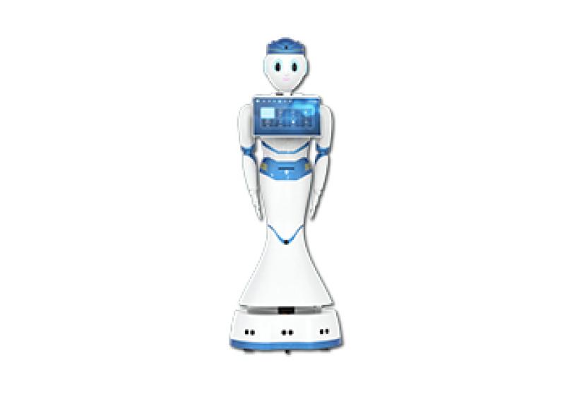 F101-A政务/商务服务迎宾引导机器人
