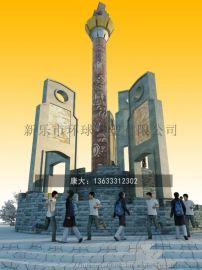 不锈钢雕塑定制房地产景观城市大型广场抽象雕塑摆件