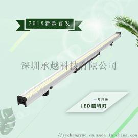 承越灯条形led植物生长灯 植物工厂灯具植物补光灯