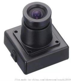 工业级高清黑白低照度方块型相机