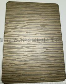 不锈钢古铜拉丝板18029321189