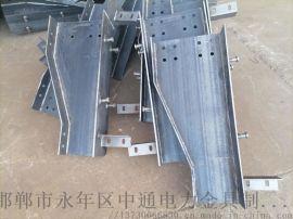昆明橋梁鋼橫梁高鐵橋梁鋼橫梁