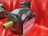 力士乐液压油泵A11VO14水泵驱动液压系统