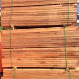 印尼菠萝格立柱护栏三根实业菠萝格立柱护栏多少钱一米