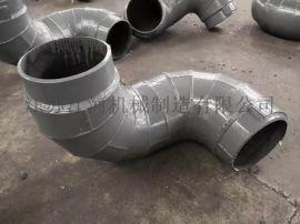 双金属复合管规格「江苏江河机械」