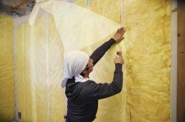 廊坊格瑞玻璃棉产品供应商 玻璃棉外墙  保温板