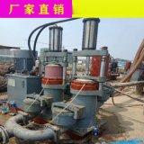 YB液压陶瓷柱塞泵压滤机配套柱塞泵山西操作简单