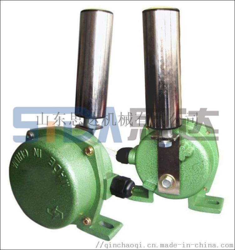 NST1-12-30強磁防水跑偏感測器