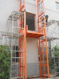 晉城簡易動力液壓升降貨梯安裝廠家