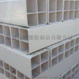 山東生產PVC九孔格柵管耐腐蝕規格齊全