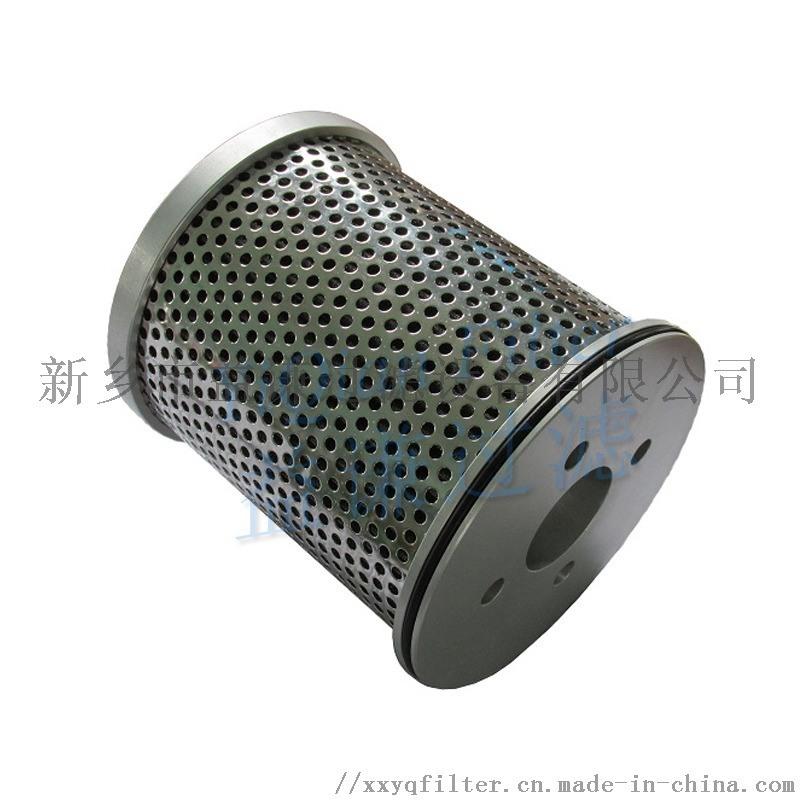 益谦过滤供应双联滤油器滤芯FRD.H6JF.03L