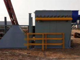 安阳石棉厂粉尘净化设备 车间除尘系统厂家