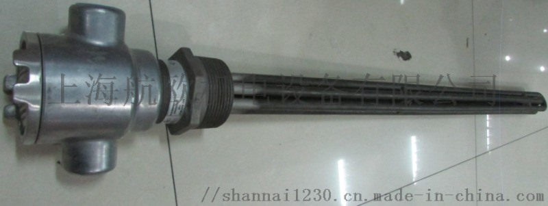 indeeco特种加热器166N-495-201U