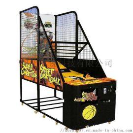 成人豪华篮球机投币大型游戏机厂家游乐