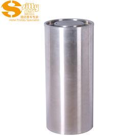 不锈钢垃圾桶,砂光不锈钢垃圾桶,垃圾桶