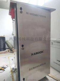 油罐残气气体氧含量成套系统供应
