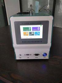智能加热款一体式DL-6600双路烟气采样器
