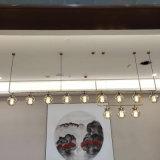 北欧前台玻璃吊灯 魔豆玻璃吊灯