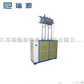 反应釜专用导热油电加热器小型防爆导热油加热器