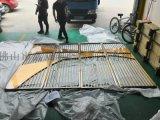 304钛金无指纹不锈钢屏风安装工程