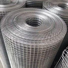 304不锈钢镀锌电焊网养殖防护网圈玉米防鼠电焊网片