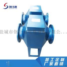 風道式電加熱器 小型空氣加熱器 專業設計生產