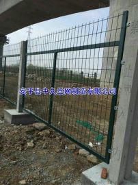 高速公路铁路护栏网高速公路防护网 铁路护栏