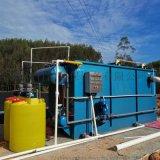 湖北咸宁市养猪场污水处理设备 气浮设备厂家竹源定制