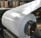 冠洲彩涂板,白灰彩钢板,镀锌彩涂卷-钢厂质保