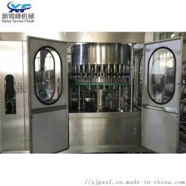 厂家直供全自动三合一灌装机 全自动灌装设备