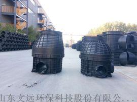 市政排水塑料检查井,1000*800污水市政井厂家
