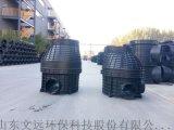 市政排水塑料檢查井,1000*800污水市政井廠家