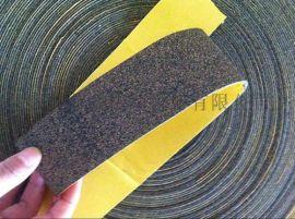 软木橡胶带 软木包辊带 软木防滑胶带