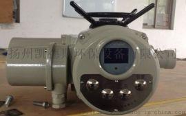 电动闸阀Z60截止阀DZW60防爆智能一体化执行器