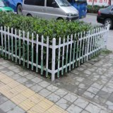 pvc花园栅栏 围墙锌钢护栏厂家