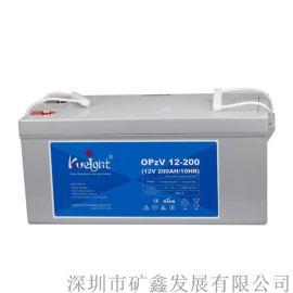 太阳能胶体蓄电池12v200AH蓄电池UPS电源专用蓄电池直销