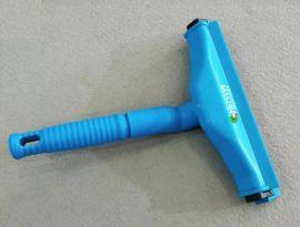 小手刮6020单片橡胶清洁刮 台面清洁橡胶刮