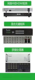 浙江HDMI矩阵9进9出矩阵 视频矩阵
