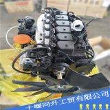 原厂康明斯大泵式发动机总成 QSB3.9-C80