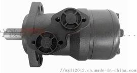 BM1-125配流式摆线液压马达