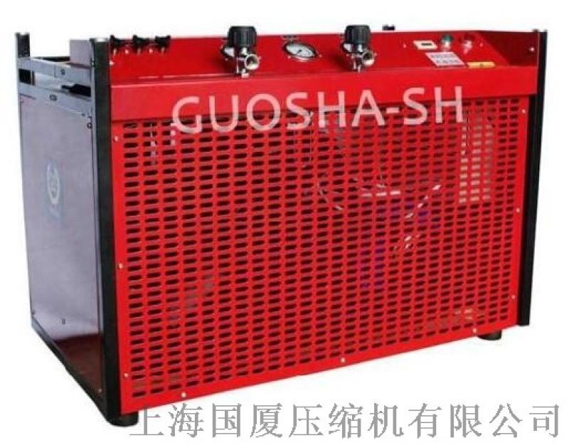 山东350公斤高压空压机